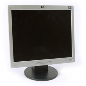 HP L1706 Flat Panel Monitor