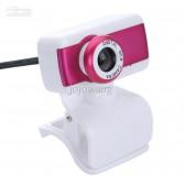 Rose webcame