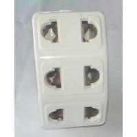 3 in 1 Plug