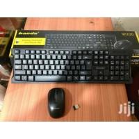 Banda Wirless Keyboard