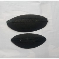 Backcombing Pad 2pcs