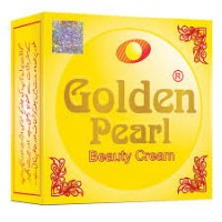 Golden Perl whitening cream
