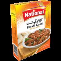 Karai Goshat (National)