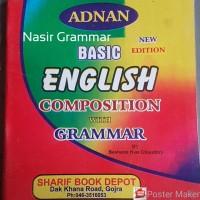 Nasir grammar