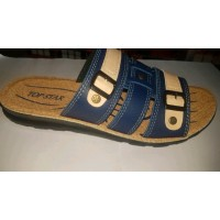Pu  Slippers for Men