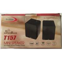 T157 Speakers