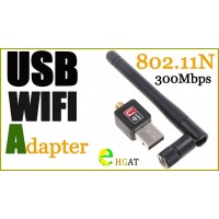 USB Wirless 2.0