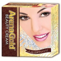Areena Gold whitening cream