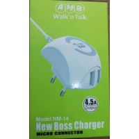 AMB 4.5 A Business Adition Charger